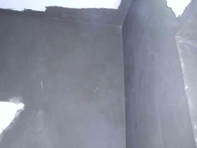 內牆防水材料